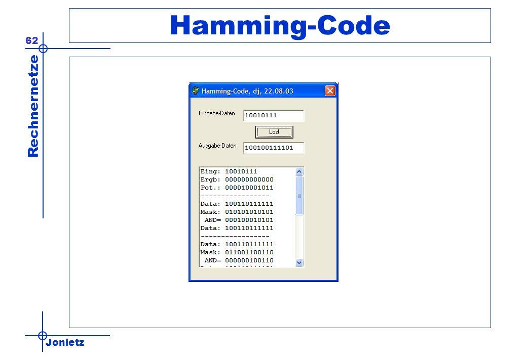 Hamming-Code