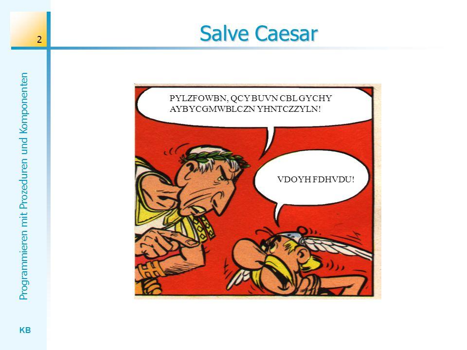Salve Caesar PYLZFOWBN, QCY BUVN CBL GYCHY AYBYCGMWBLCZN YHNTCZZYLN!