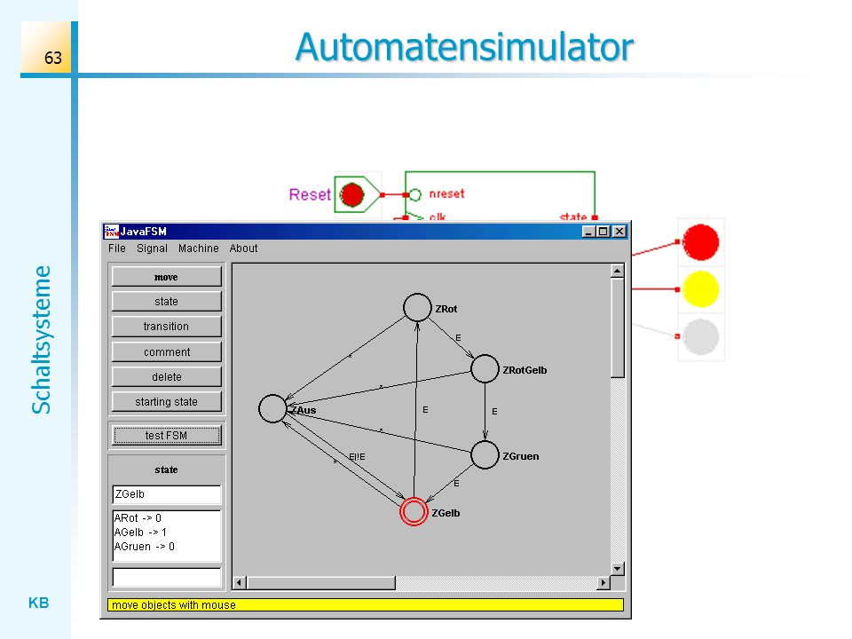 Automatensimulator