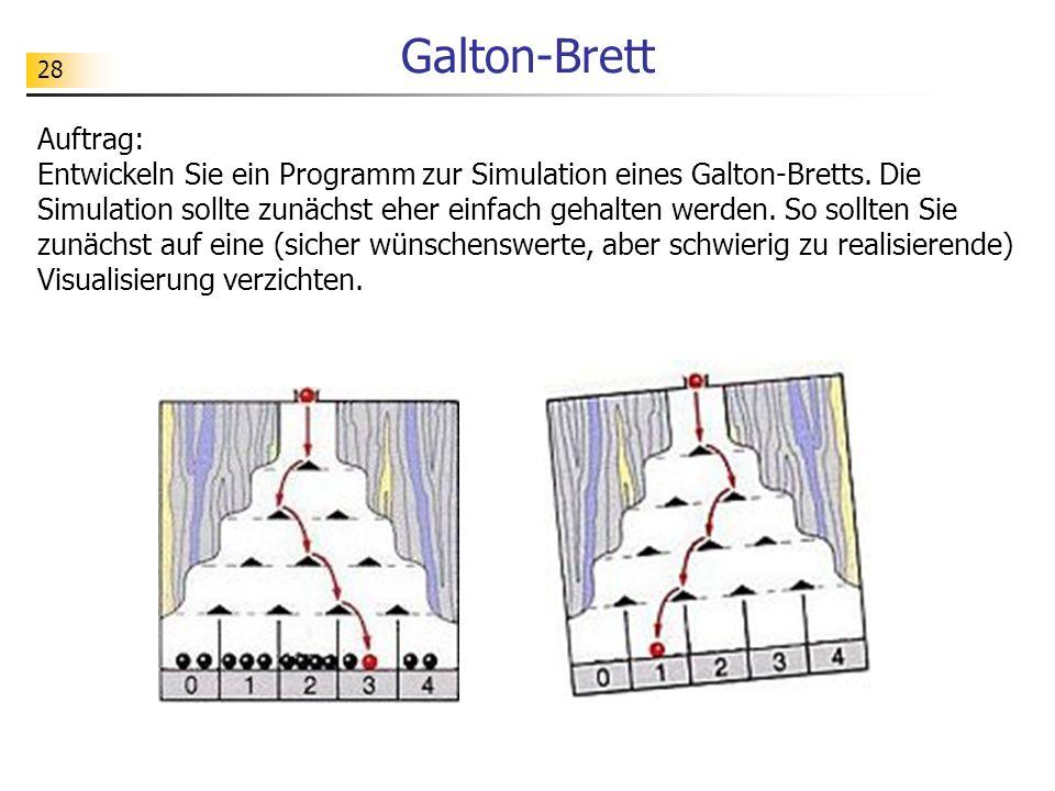Galton-Brett