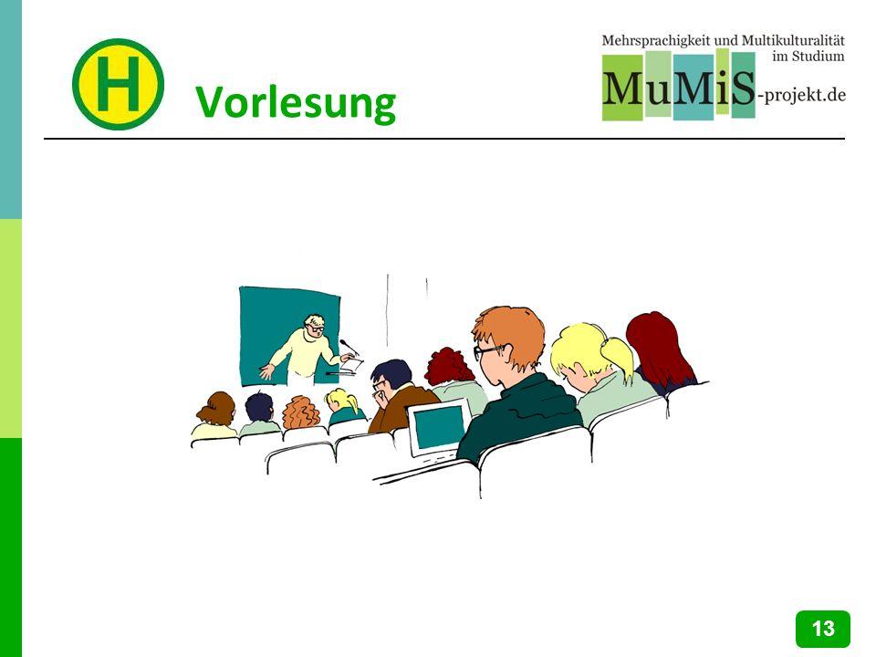 Vorlesung 13