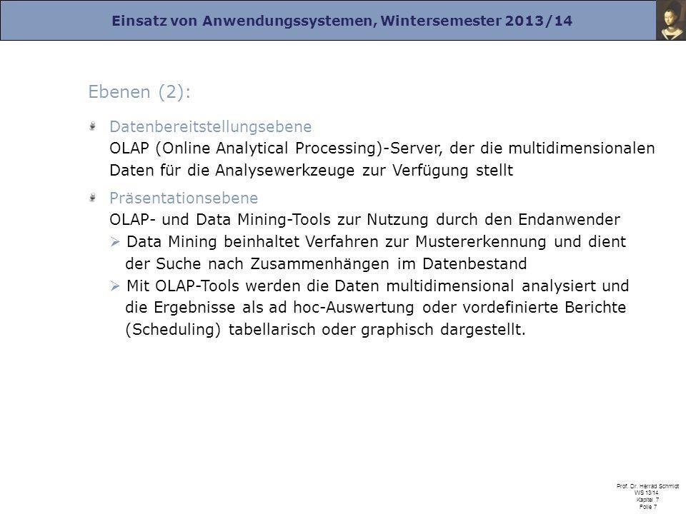 Ebenen (2):
