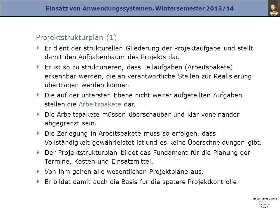 Projektstrukturplan (1)