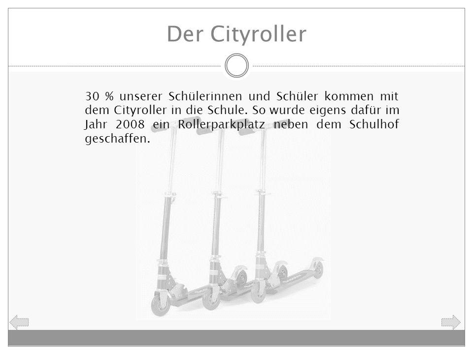 Der Cityroller