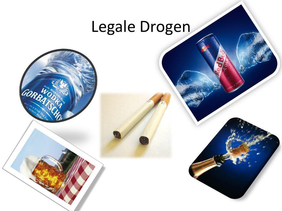 Legale Drogen