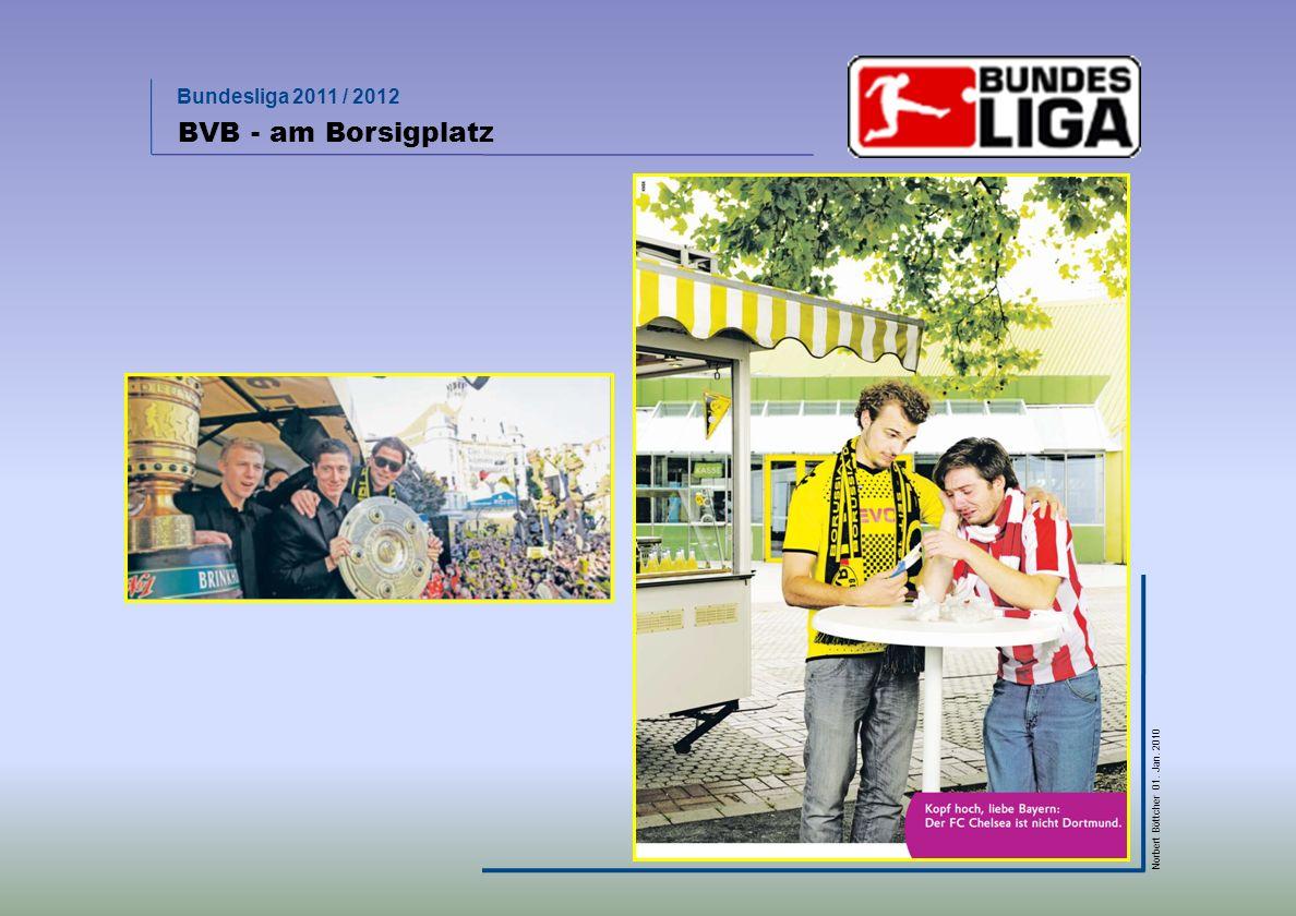 BVB - am Borsigplatz