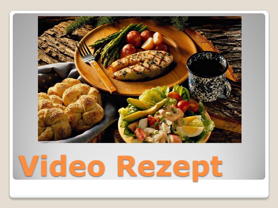 Video Rezept