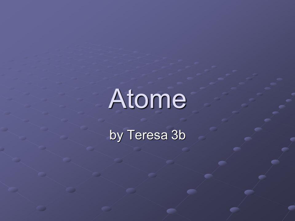 Atome by Teresa 3b