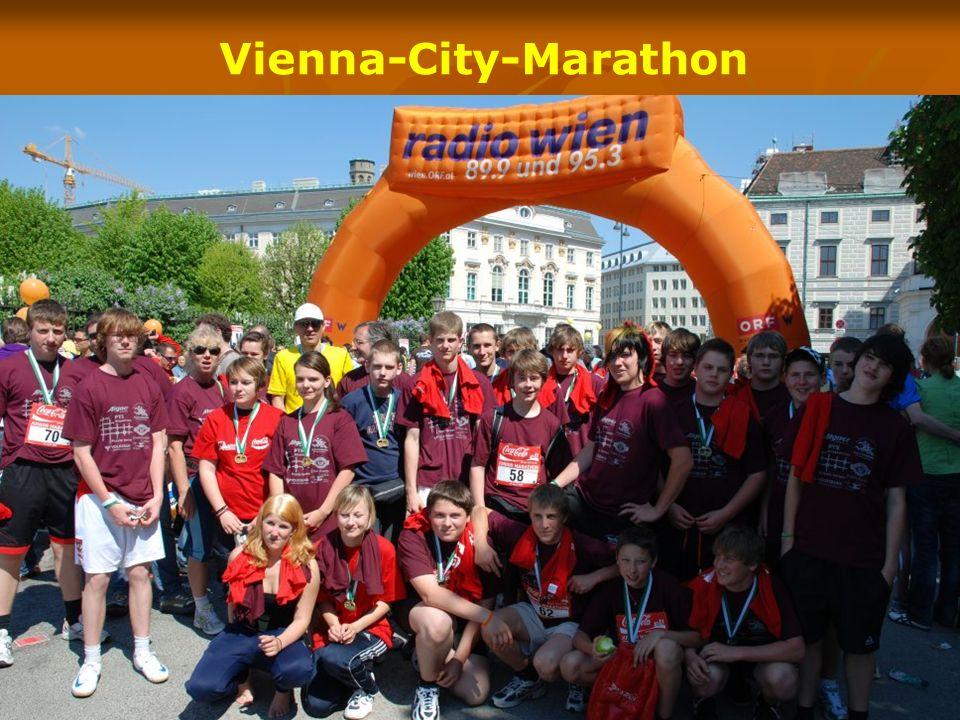 Vienna-City-Marathon