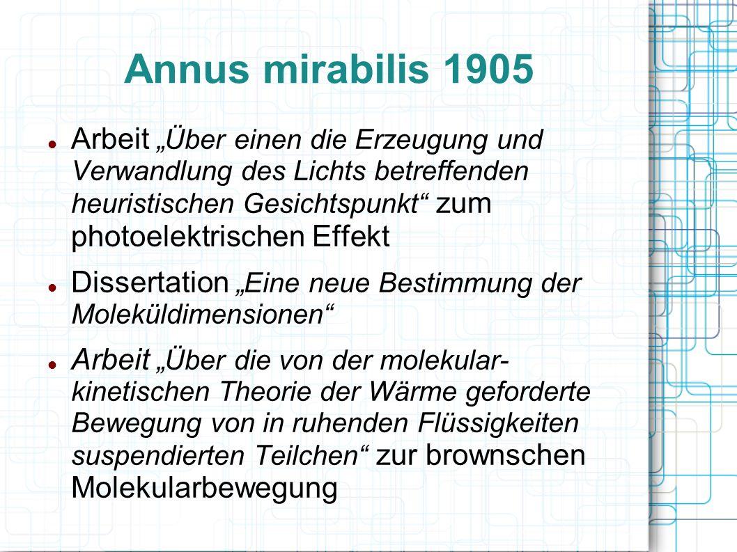 Annus mirabilis 1905