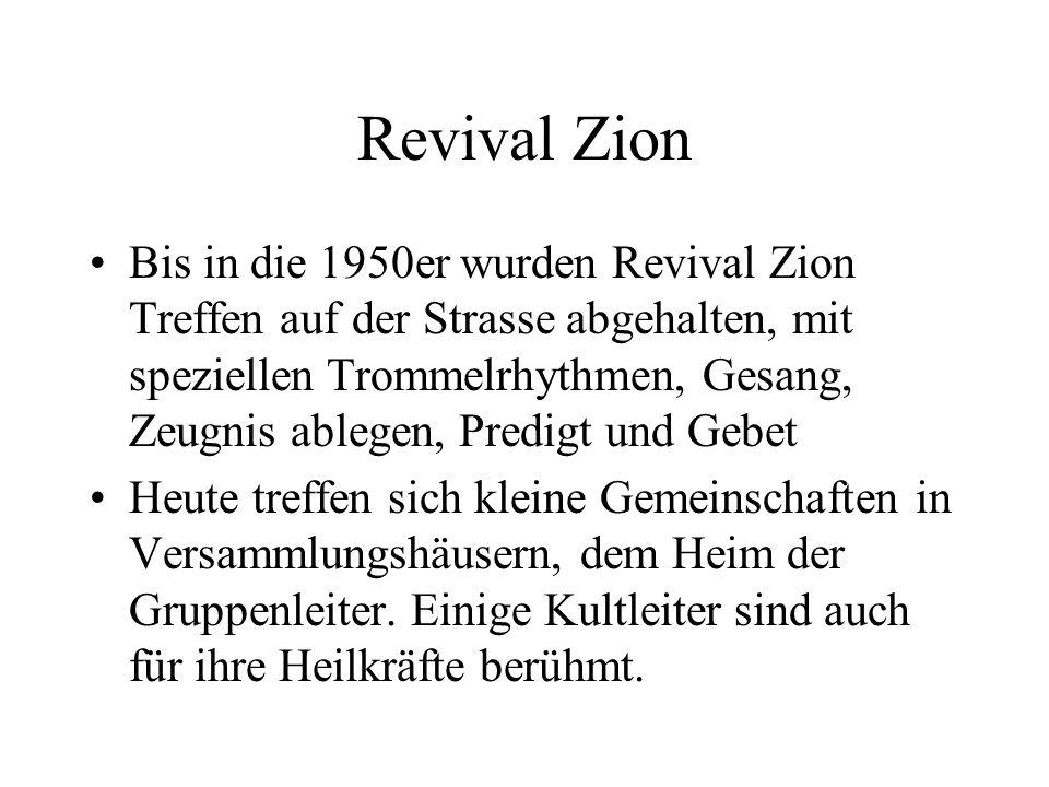 Revival Zion