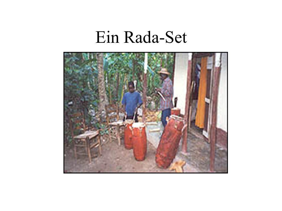 Ein Rada-Set