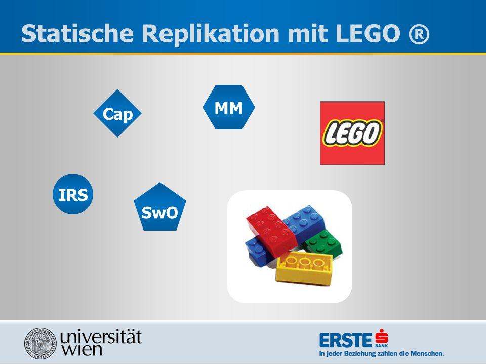 Statische Replikation mit LEGO ®