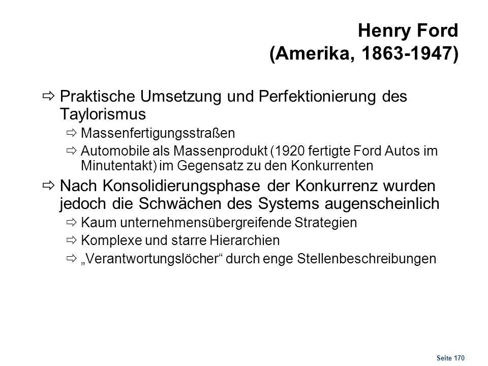 Peter Ferdinand Drucker (Österreich, Amerika, 1909-2005)