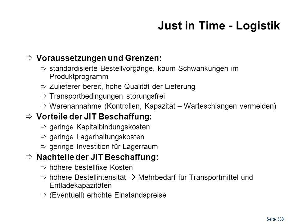 Produktion & Logistik Kennzahlen (1)