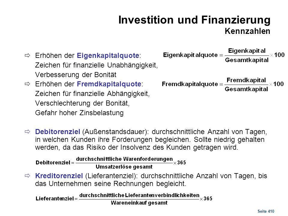 XVII. Rechnungswesen S.389-465
