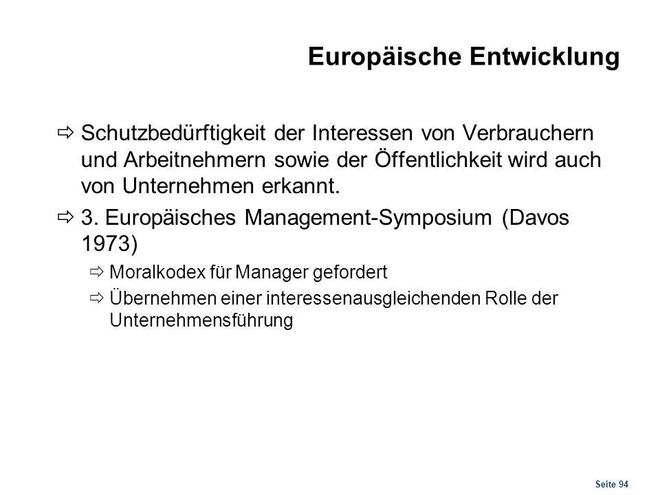 """""""Davoser Manifest Zusammenfassung"""