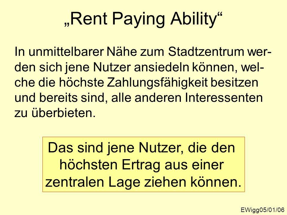 """""""Rent Paying Ability Das sind jene Nutzer, die den"""
