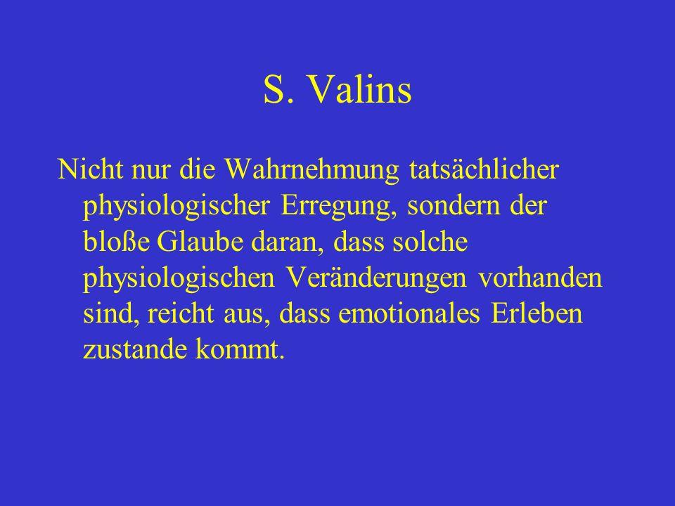 S. Valins