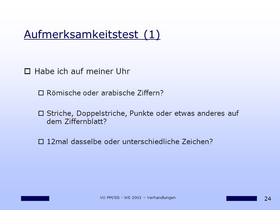 Aufmerksamkeitstest (1)