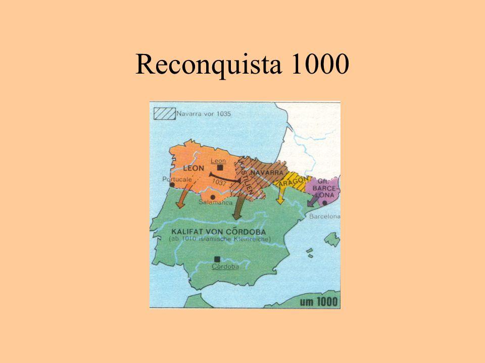 Reconquista 1000