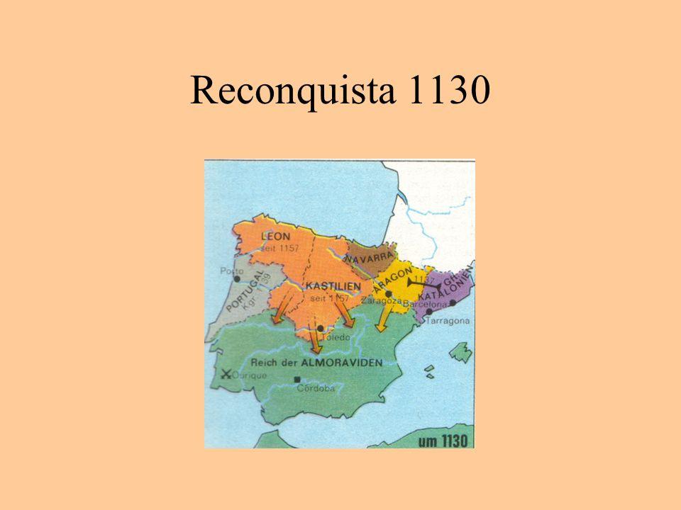 Reconquista 1130