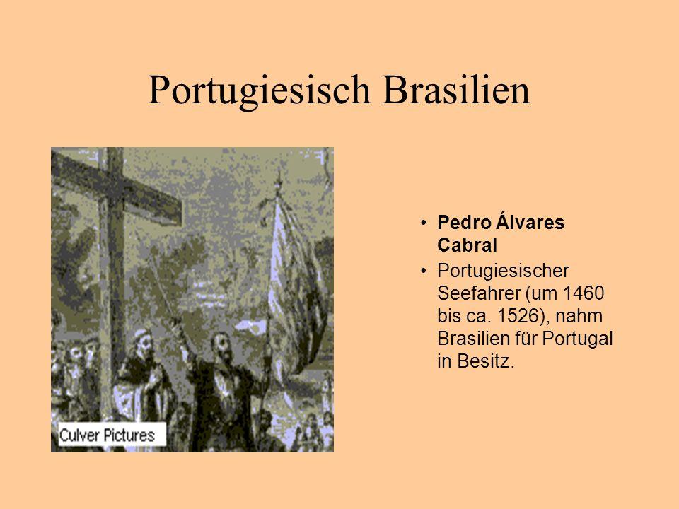Portugiesisch Brasilien