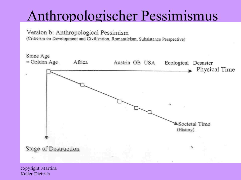 Anthropologischer Pessimismus