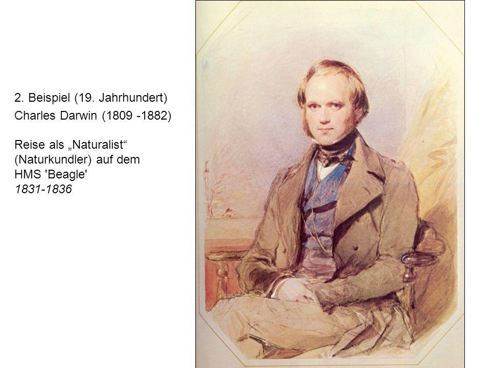 2. Beispiel (19. Jahrhundert)