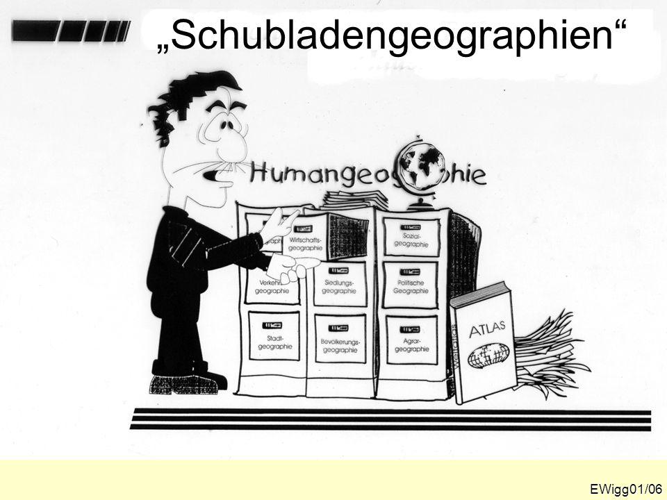 """""""Schubladengeographien"""