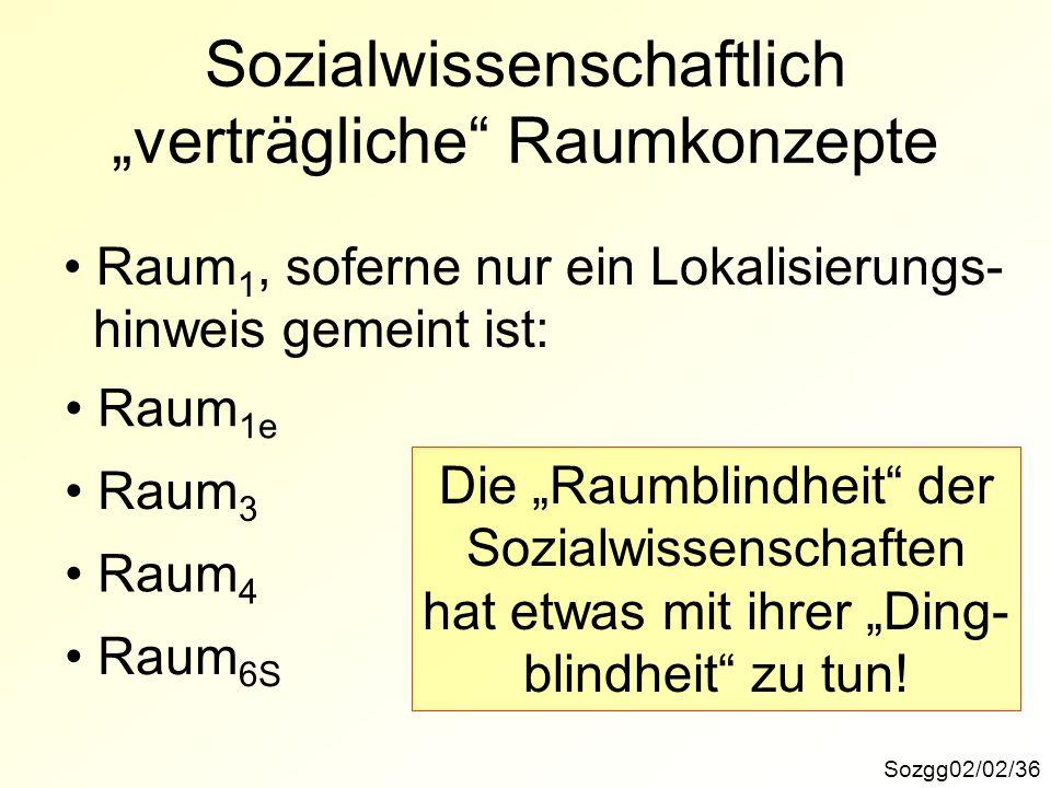 Sozialgeographie: Räumliche Strukturen der Gesellschaft - ppt ...