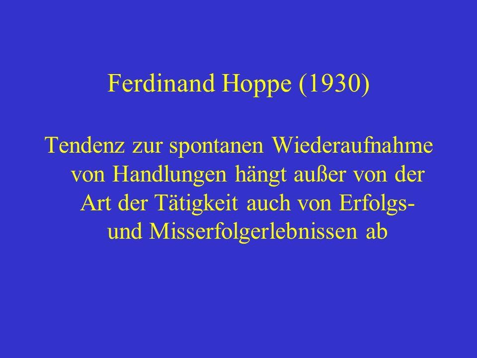 Ferdinand Hoppe (1930)