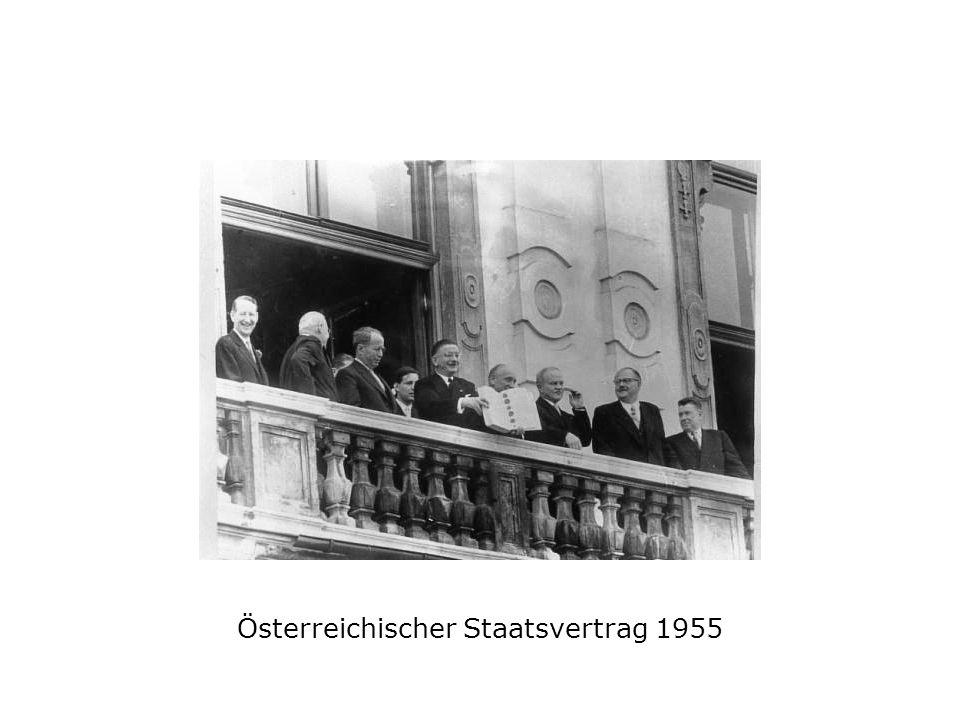 Österreichischer Staatsvertrag 1955