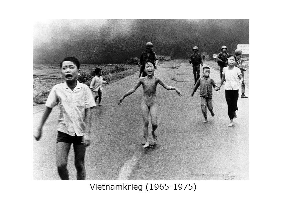 Vietnamkrieg (1965-1975)