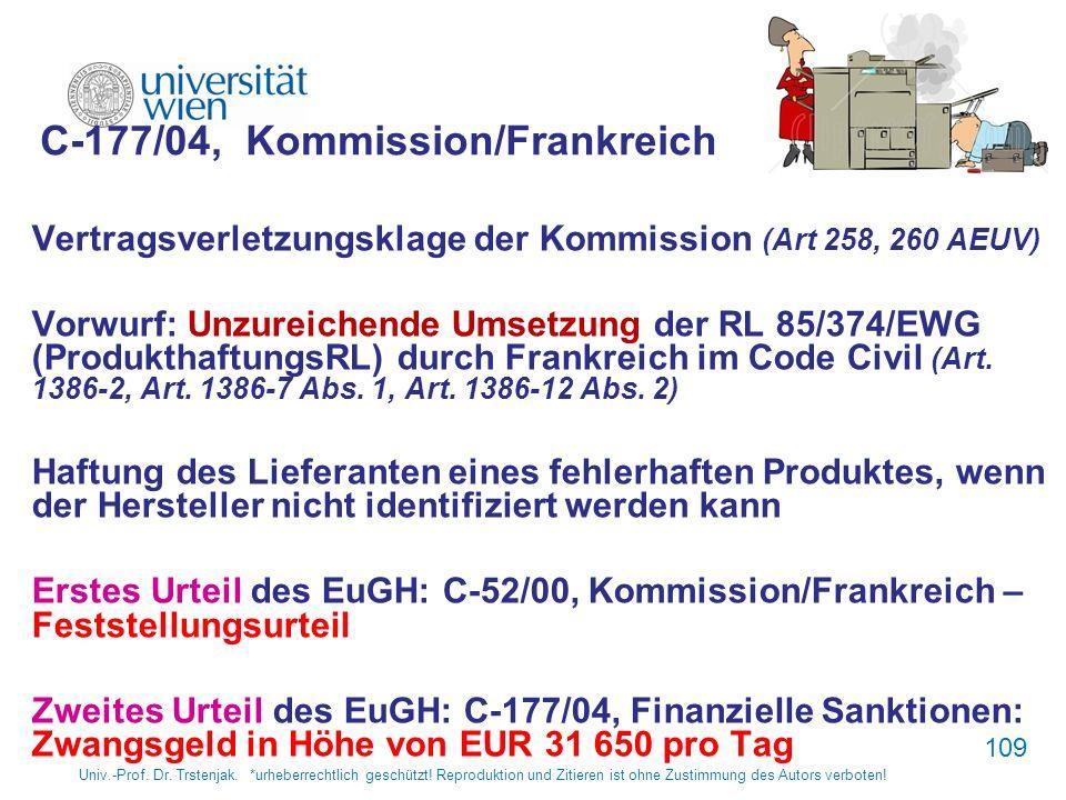 C‑177/04, Kommission/Frankreich