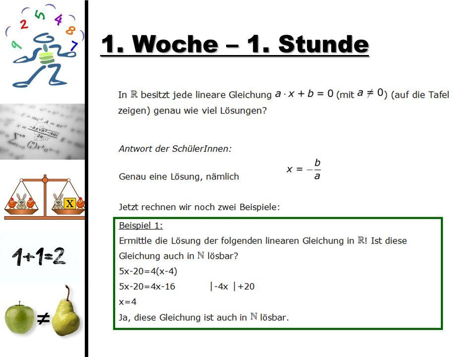 Outstanding Gleichungssysteme Zu Lösen Jede Methode Arbeitsblatt ...