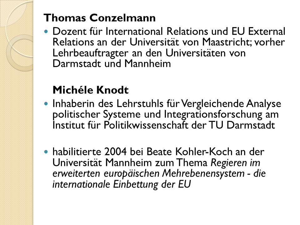 Thomas Conzelmann