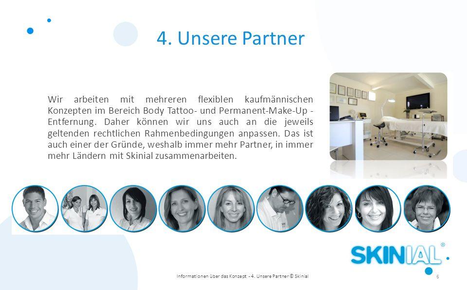 4. Unsere Partner