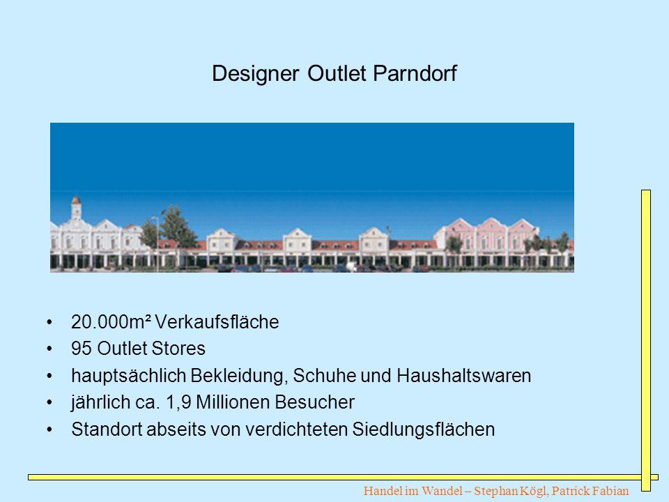Designer Outlet Parndorf