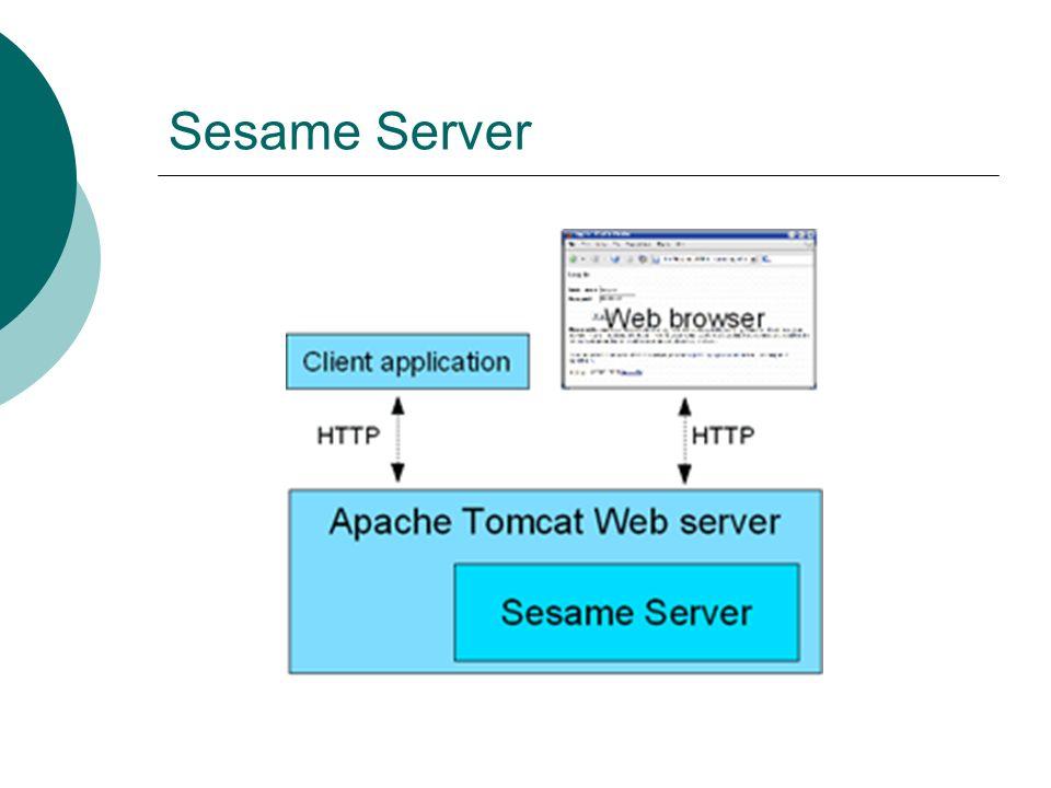 Sesame Server