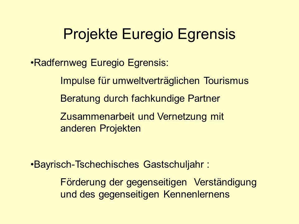 Projekte Euregio Egrensis