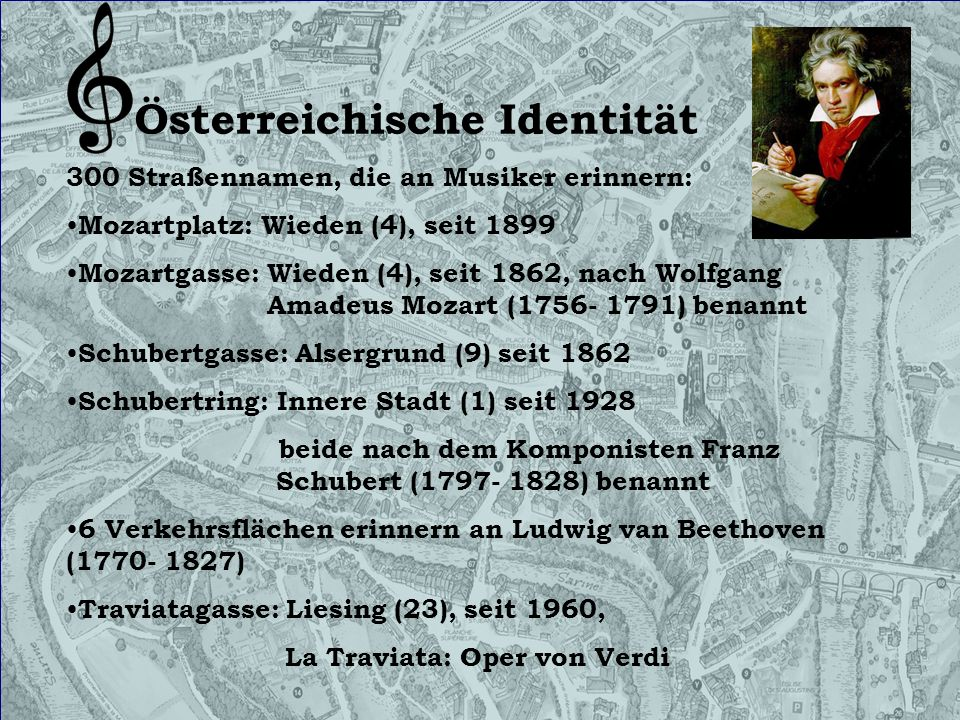 Österreichische Identität