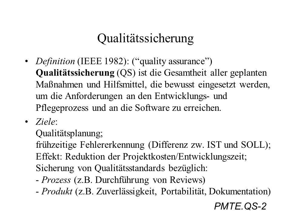 Berühmt Software Qualitätssicherung Resume Beispiele Fotos - Bilder ...