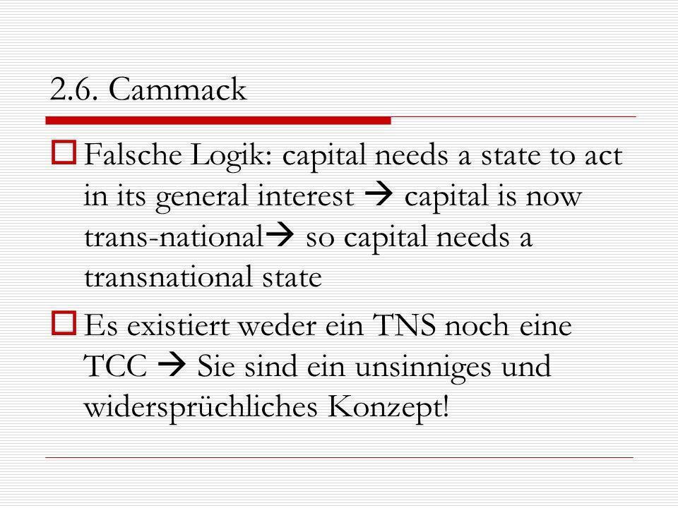 2.6. Cammack