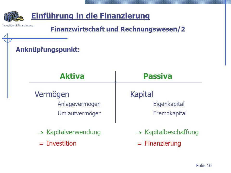 Finanzwirtschaft und Rechnungswesen/2
