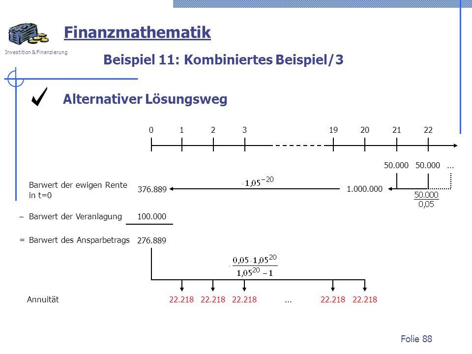 Beispiel 11: Kombiniertes Beispiel/3