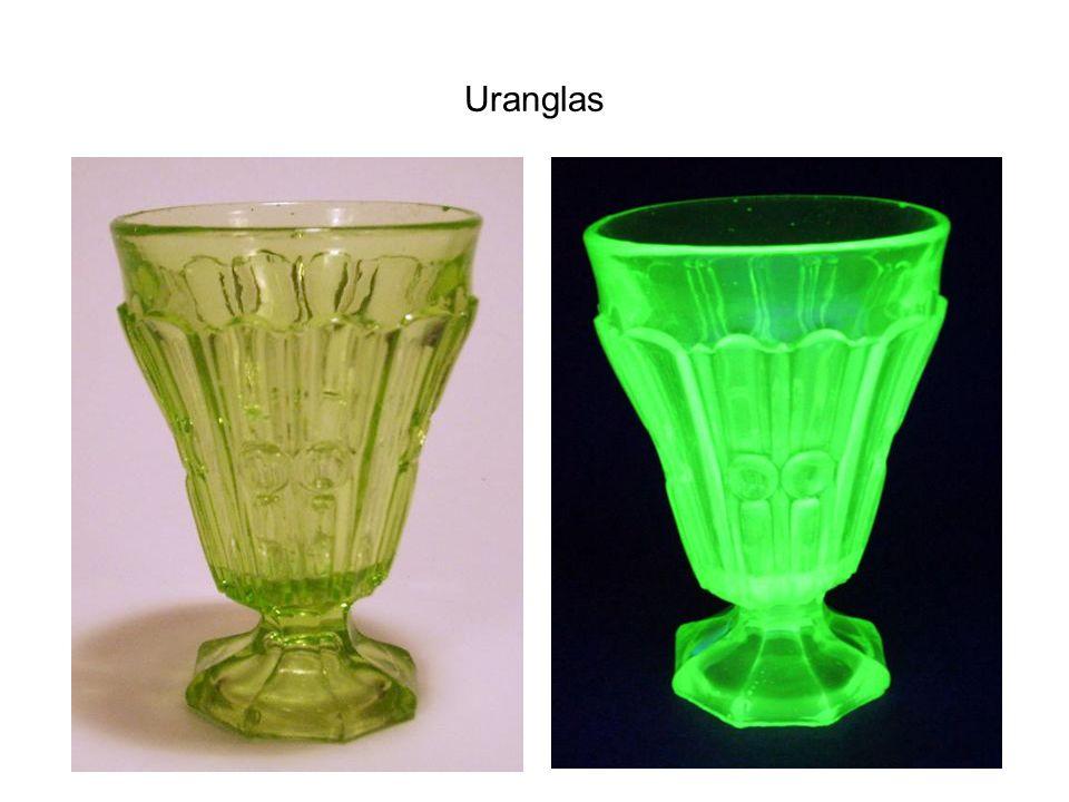 Uranglas