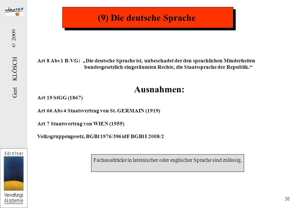 (10) Die lateinische Schrift