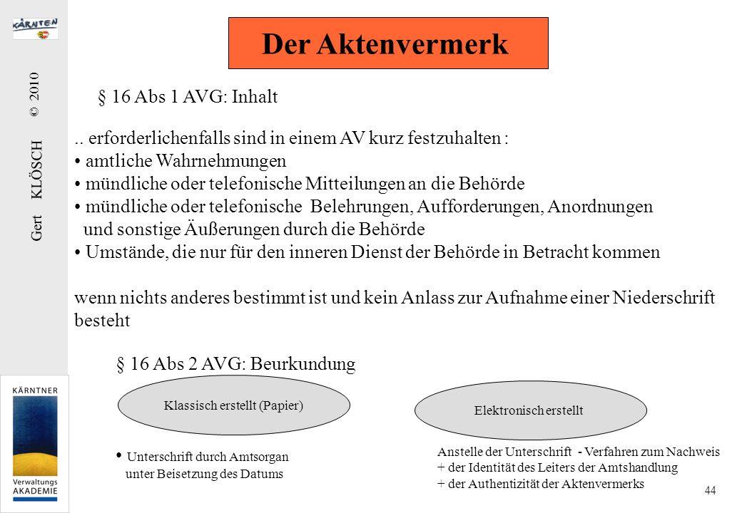 Die Akteneinsicht1 Parteien § 17 Abs 1 AVG § 3 E-GovG elektronisch