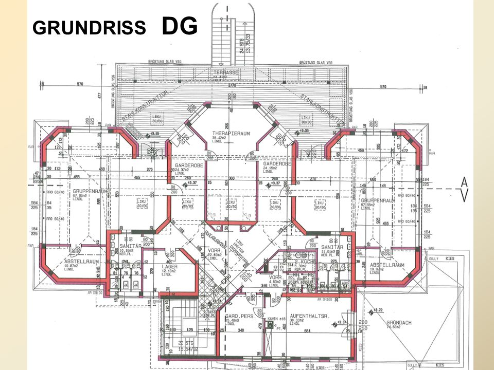 GRUNDRISS DG
